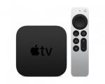 Медиаплеер Apple TV 4K 2021 64GB (MXH02)