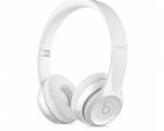 Наушники Beats Solo 3 Wireless Gloss White (MNEP2)