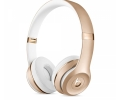 Наушники Beats Solo 3 Wireless Gold (MNER2)