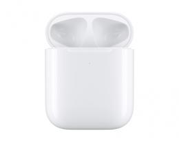 Кейс Apple Wireless Charging Case для AirPods (MR8U2)