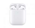 Наушники Apple AirPods 2019 с Wireless Charging Case (MRXJ2)