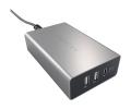 Сетевой адаптер Satechi USB-C 40W Travel Charger S...
