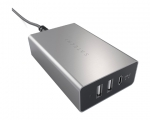 Сетевой адаптер Satechi USB-C 40W Travel Charger Space Gray ...