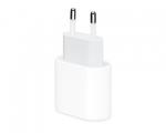 Сетевой адаптер Apple USB-C 20W Power Adapter (MHJE3)
