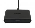 Беспроводная зарядка Incipio GHOST Qi 15W Wireless (PW-309-I...