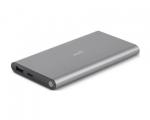 Дополнительный аккумулятор Moshi IonSlim 10K USB-C and USB P...
