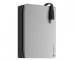 Портативный аккумулятор mophie Powerstation Plus 4X with Lig...