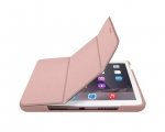 Чехол Macally Protective Case and Stand Rose Gold для iPad P...