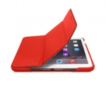 Чехол Macally Protective Case and Stand Red для iPad Pro 9.7...