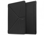 Чехол Laut Trifolio Black для iPad Pro 9.7 (LAUT_IPA3_TF_BK)