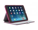 Чехол Speck Style Folio Fuchsia Pink/Nickel Grey для iPad Pr...