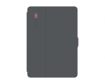 Чехол Speck Style Folio Slate Grey/Warning Orange для iPad P...