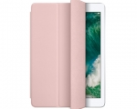 Чехол Apple Smart Cover Pink для iPad 2017 (MQ4Q2)