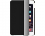 Чехол Macally Protective Case and Stand Black для iPad 9.7 (...