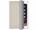 Чехол Macally Protective Case and Stand Gold для iPad 9.7 (B...