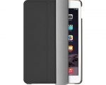 Чехол Macally Protective Case and Stand Gray для iPad 9.7 (B...
