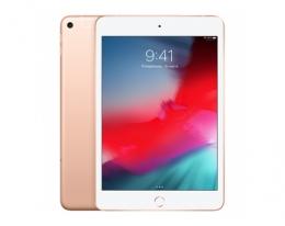 Apple iPad Mini 64Gb Wi-Fi + LTE Gold (MUXH2/ MUX72) 2019