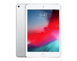 Apple iPad Mini 64Gb W-iFi Silver (MUQX2) 2019