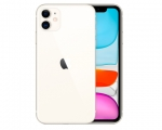 Apple iPhone 11 64GB White (MWN12) Dual-Sim