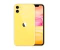 Apple iPhone 11 256GB Yellow (MWNJ2) Dual-Sim
