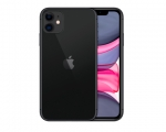 Apple iPhone 11 128GB Black (MWLE2)