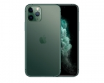 Apple iPhone 11 Pro Max 256GB Midnight Green Dual-Sim (MWF42...