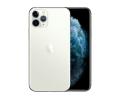 Apple iPhone 11 Pro Max 64GB Silver Dual-Sim (MWEW...