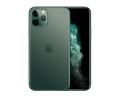 Apple iPhone 11 Pro Max 512GB Midnight Green Dual-...