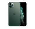 Apple iPhone 11 Pro Max 512GB Midnight Green (MWHC...