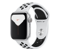 Apple Watch Nike Series 5 GPS 40mm Silver Aluminum...
