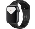 Apple Watch Nike Series 5 GPS 44mm Space Gray Alum...