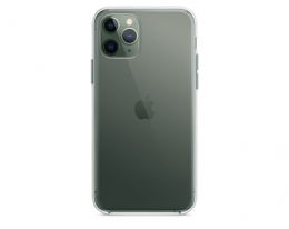 Чехол Apple Clear Case для iPhone 11 Pro (MWYK2)