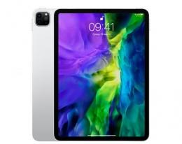 "Apple iPad Pro 11"" 2020 Wi-Fi + LTE 256GB Silver (MXE52, MXEX2)"