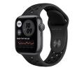 Apple Watch Nike Series 6 GPS 44mm Space Gray Alum...