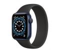 Apple Watch Series 6 GPS 40mm Blue Aluminium Case ...