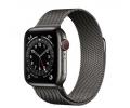 Apple Watch Series 6 GPS + Cellular 40mm Graphite ...