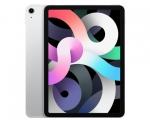 Apple iPad Air 10.9'' 64GB Wi-Fi + LTE Silver (MYGX2) 2020