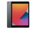 """Apple iPad 10.2"""" Wi-Fi 128Gb Space Grey (MYLD2) 2020"""