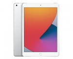 "Apple iPad 10.2"" Wi-Fi + LTE 128Gb Silver (MYMM2) 2020"