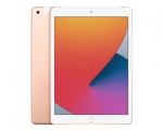 "Apple iPad 10.2"" Wi-Fi + LTE 128Gb Gold (MYMN2) 2020"