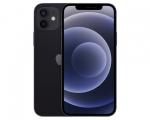 Apple iPhone 12 128GB Black Dual Sim (MGGU3)