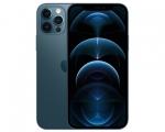 Apple iPhone 12 Pro 256GB Pacific Blue Dual Sim (MGLH3)
