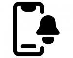 Замена полифонического динамика iPhone 12 mini