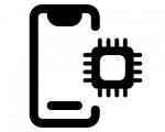 Восстановления контроллера питания 12 Pro max