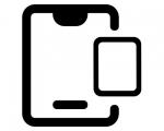 Замена корпуса iPad mini