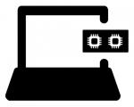 """Замена материнской платы MacBook Pro 13"""" 2020 A2251"""