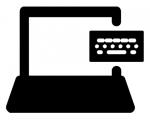 """Замена топкейса MacBook Pro 13"""" 2020 A2338"""