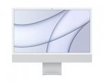 "Apple iMac M1 2021 24"" 4.5K   256Gb   8Gb   8GPU Silver..."