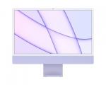 "Apple iMac M1 2021 24"" 4.5K   256Gb   8Gb   8GPU Purple..."