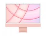 """Apple iMac M1 2021 24"""" 4.5K   256Gb   8Gb   7GPU Pink (..."""